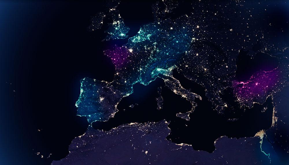 Tesela Location Intelligence es el proceso de recopilación y transformación de datos georeferenciados en información relevante para las empresas